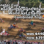 Monster Cup - World Vet
