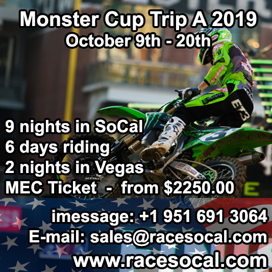 Monster Cup A 2019