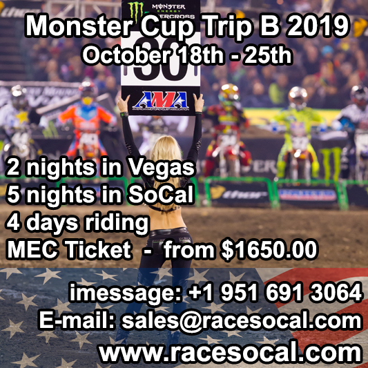 Monster Cup B 2019